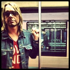 Good morning, drew. How are you drewing? (Taken by Tim Foreman)