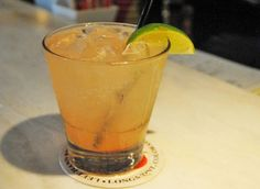 In Search of the Perfect Paloma #cocktail #recipe