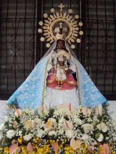 Nuestra Señora Virgen De La Regla | Flickr - Photo Sharing!