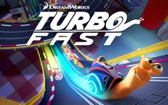1 More Gem – +Netflix Adds +DreamWorks Animation #Turbo FAST to Its…