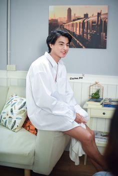 Pretty Boys, Cute Boys, Cute Asian Guys, Cute Gay Couples, Thai Drama, Thai Model, Asian Actors, Fujoshi, Asian Men