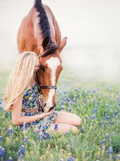 Kirstie Marie Equine Photography || EquestrianCulture.com