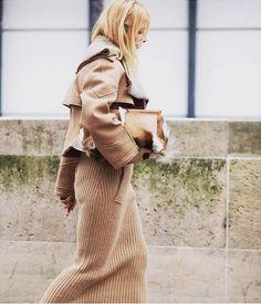 Welchen Fashion Star hat sich & Other Stories denn da geschnappt?   what to wear
