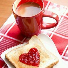 Morning Routine : a coffee and a tartine. ☕️❤️ Photo by Sayuri #ShopNow -- Click link in @maisonsdumonde -- #inspo #Gourmandise #morning #mondayagain #coffee #breakfast #deco #instadeco #mymdm #maisonsdumonde Good Food, Yummy Food, Tasty, My Coffee, Coffee Time, Breakfast, Instagram, Ethnic Recipes, Brunches
