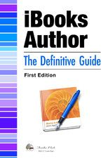 iBooks Author: The Definitive Guide $1.99, download in the iBooks store.