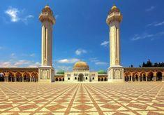 Mosques around the globe