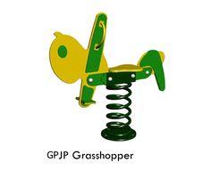 GPJP Grasshopper