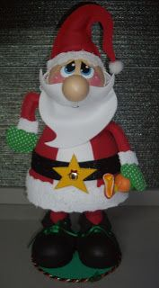 Muñecas Tania: Navidad