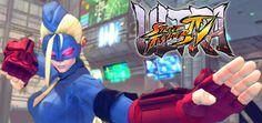 Ultra Street Fighter IV [PS3] PEGI 12