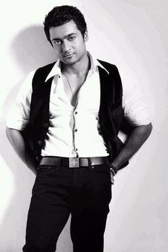 my very favourite actor suriya
