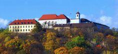 Крепость Шпильберг http://www.моя-чехия.рф/dostoprimechatelnosti-goroda-brno/