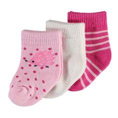 Just born meisjes sokken