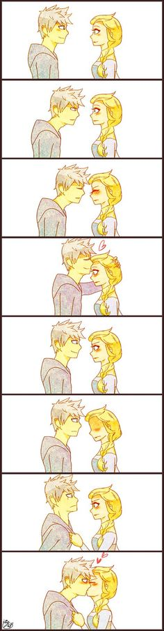 Jelsa by Lime-Hael on deviantART