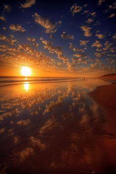 ✯ Spectacular Sunset