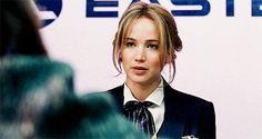 from Jennifer Lawrences new movie, joy