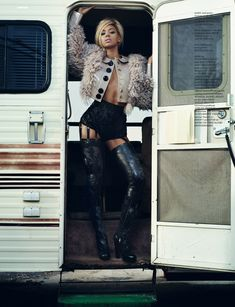 Beyoncé Knowles by Sharif Hamza for Dazed & Confused July 2011 | Fashion Gone Rogue: The Latest in Editorials and Campaigns
