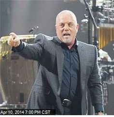 """Latest News:  Billy Joel Surprises School, Attends Kids' Concert.  Long Island's Billy Joel proved he's still a class act after making a surprise appearance at a local elementary school. Joel showed up at Deasy Elementary just before showtime to listen to students perform his songs in a show called """"River of Dreams: a Billy Joel Tribute.""""  Get all the latest news on your favorite celebs at www.CelebrityDazzle.com!"""