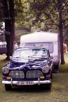 Volvo Amazon @Jasmijn L