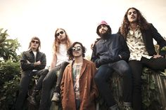 These Girls - Sticky Fingers Subs (Inglés/Español) Sticky Fingers Band, Triple J Hottest 100, Band Wallpapers, Band Photography, Photography Ideas, Folk Festival, Photo Wall Collage, These Girls, Music Artists