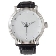 Wrist watch for men
