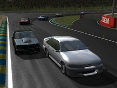 Driving Speed Game