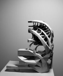Sci arc thesis 2009
