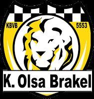 K.Olsa Brakel Logo