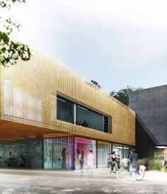 CMS wins Brighton University's new centre contract