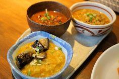 カレー界の有名店『タンドール』が、2016年の5月東京・初台に場所を改め『スパイス食堂和魂印才たんどーる』として復活しました。たまたま近くにまで行く機会があったので訪問してきました。