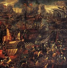 Philip fought many wars as he attempted to advance Spanish Catholic power.At the Battle of Lepanto in 1571, Spain and its allies in the Holy League defeated the Ottomans.
