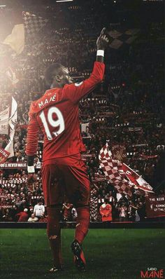 One of the greatest sports on the planet is soccer, also called football in most nations around the world. Liverpool Anfield, Salah Liverpool, Liverpool Football Club, Football Is Life, Football And Basketball, Play Soccer, Football Players, Sadio Mane, Fo Porter