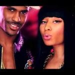 """Check out Chris Brown and Nicki Minaj's new video for the explicit version of their latest song """"Love More""""!"""