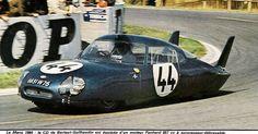 """), Alain Bertaut & André Guilhaudin, LeMans First """"Ground Effects"""" car ! Nascar, Sport En France, 24 Hours Le Mans, Automobile, Daytona, Classic Race Cars, Gilles Villeneuve, Sports Car Racing, Auto Racing"""