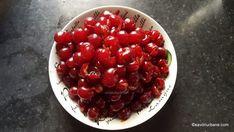 Cherry, Gem, Fruit, Pork, Canning, Jewels, Prunus, Gemstone, Gemstones