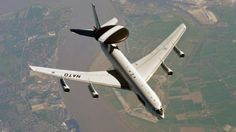 NATO expands role of AWACS against Islamic State   Jane's 360
