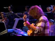 Pat Metheny and The Metropole Orchestra (2003) ~ Minuano - YouTube