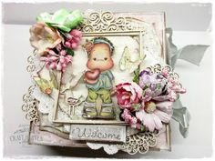 Craft Heaven Shop Inspirational Blog: Cause I Love You..