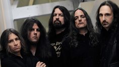 Symphony X @ Baltimore Soundstage (Baltimore, MD)