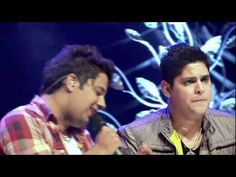 Cristiano Araujo   Efeitos (DVD ao vivo 2011)   Part Especial Jorge com ...