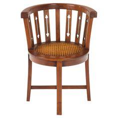 Hazelwood Home Adlington Solid Armchair & Reviews | Wayfair UK