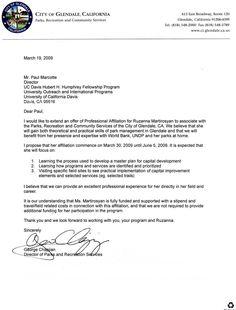 Scholarship Recommendation Letter - scholarship recommendation ...