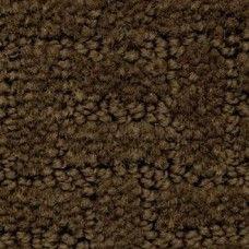 Kids Rugs: Soft-Touch Texture Blocks - Dark Brown - 6' X 9' Rectangle