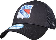 New Era New York Rangers 3930 Neo Stretch Fit Hat