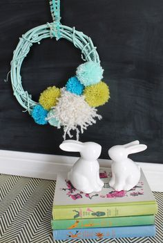 Spring up your décor