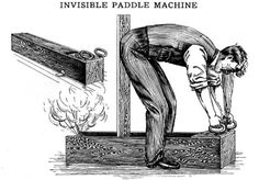 "vintageeveryday: "" Here's a list of top 16 bizarre Victorian inventions. """