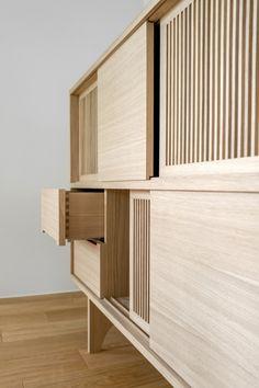Furniture For Bedrooms Info: 3367403286 Handmade Wood Furniture, Plywood Furniture, Cool Furniture, Furniture Design, Diy Furniture Videos, Furniture Deals, Furniture Making, Plywood Storage, Plywood Design