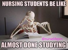 33 Funny and Relatable Nursing School Memes #nursebuff #nursingschoolmemes #funnymemes #nursememes