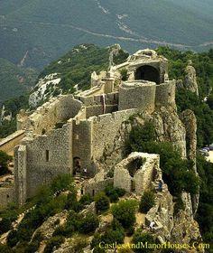 Cathar Castles (@CatharTours) | Twitter