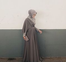 Wedding from Indonesia Hijab Prom Dress, Dress Brukat, Muslim Dress, Bridesmaid Dress, Kebaya Hijab, Kebaya Brokat, Kebaya Dress, Model Kebaya Muslim, Modern Hijab