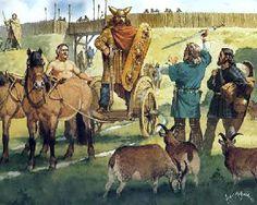 Celtic Tribes in Ireland   Medb hErenn — The Society of Ancient Ireland